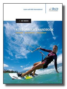 Kiteboarder Handbook: New Edition Available